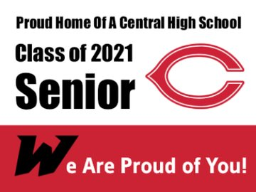 Picture of Central High School - Design A