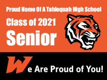 Picture of Tahlequah High School - Design A