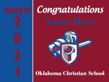 Picture of Oklahoma Christian School - Design H