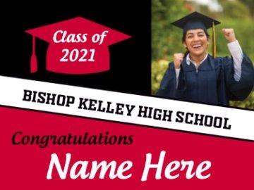Picture of Bishop Kelley High School - Design J