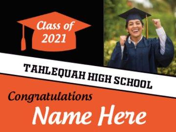 Picture of Tahlequah High School - Design J