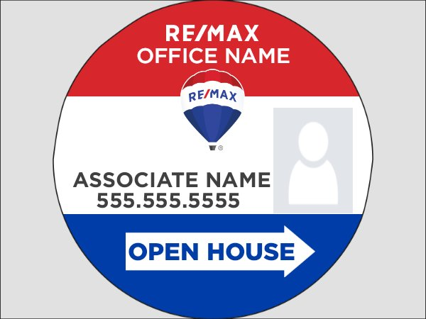 Picture of Open House - Agent Photo