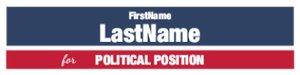 Picture of Political Campaign 13