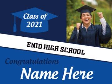 Picture of Enid High School - Design J