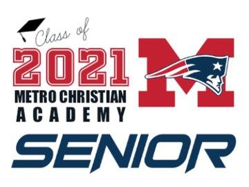 Picture of Metro Christian Academy - Design C