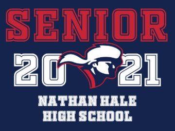 Picture of Nathan Hale High School - Design B