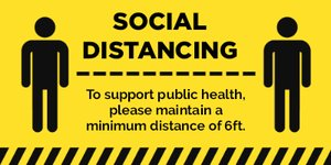 Picture of Social Distancing 2