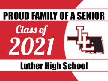 Picture of Luther High School - Design D