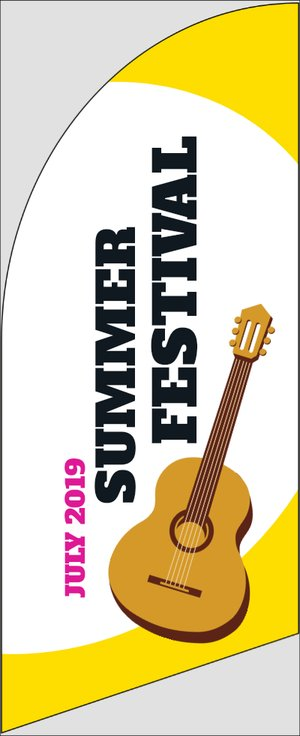 Picture of 6ft Summer Festival