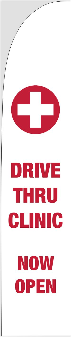 Picture of Drive Thru Clinic 8