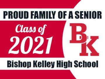 Picture of Bishop Kelley High School - Design D