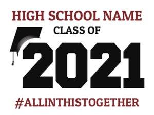 Picture of 2020 Grad 3