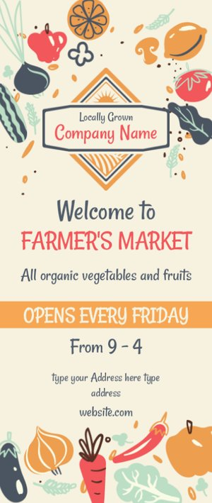 Picture of Promotional (Events)-Farmer's-market-01