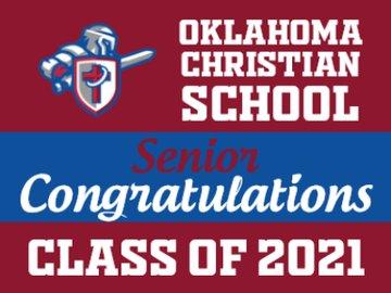 Picture of Oklahoma Christian School - Design E