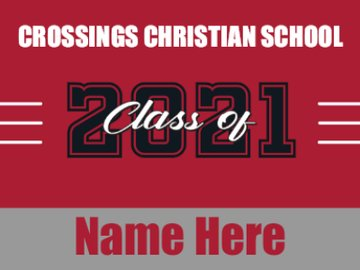 Picture of Crossings Christian School - Design I