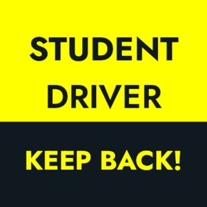 Picture of Student Driver 2