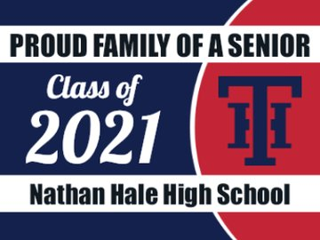 Picture of Nathan Hale High School - Design D