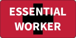 Picture of Essential Worker 3