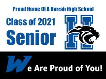 Picture of Harrah High School - Design A
