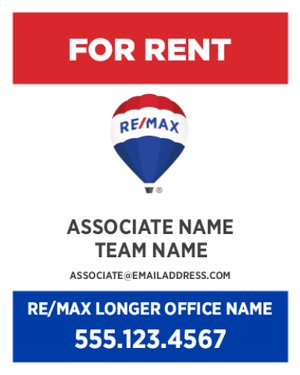 Picture of REMAX - For Rent 4
