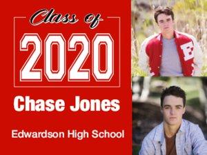 Picture of 2020 Grad 14
