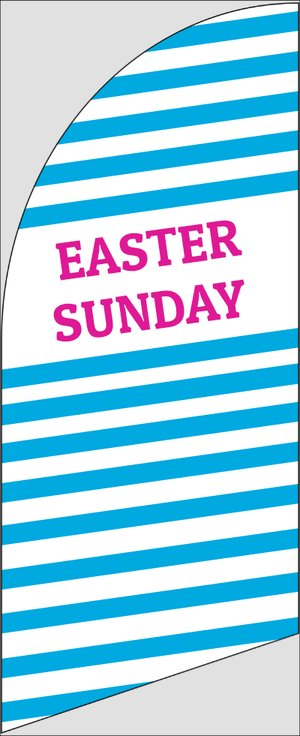 Picture of 6ft Easter Sunday