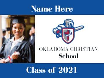 Picture of Oklahoma Christian School - Design M